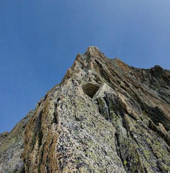 Gletschhorn, Südgrat, Furka, Realp, Tiefenbach, Albert-Heim, Graue Wand, Klettern, Alpin klettern, Granit