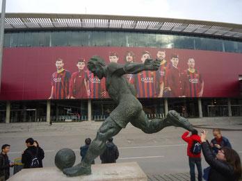 В августе публика вернется на стадионы Испании