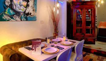 Morelia - мясные рестораны Барселоны