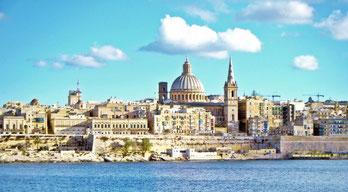 На Мальту будут пускать только вакцинированных