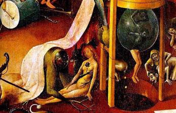 Самые известные картины Иеронима Босха