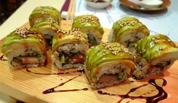 Tasca Japonesa Wakasa - японские рестораны в Барселоне