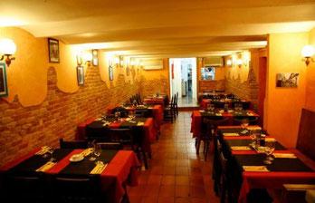 Хорошие мясные рестораны Барселоны
