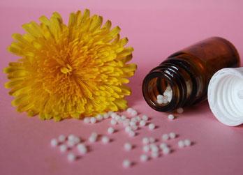 Homöopathie in der Naturheilpraxis Irene Behr