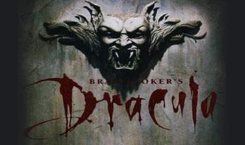 Plakat zum Film von Bram Stoker's Dracula