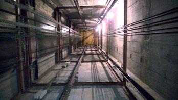 курсы лифтеров, программа обучения лифтеров, ответственный за безопасную эксплуатацию лифтов, где выучиться на лифтера?