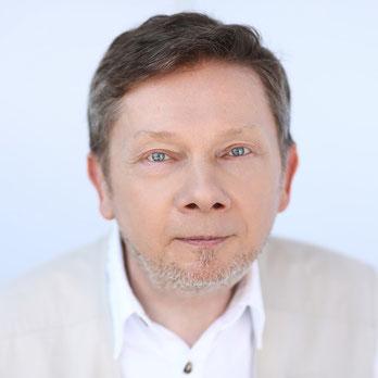 Eckhart Tolle - kommt ursprünglich aus Deutschland