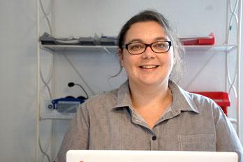 Politik zum Anfassen Sarah Sinram Projektleiterin Bundesfreiwilligendienst / BFD / FÖJ / FSJ
