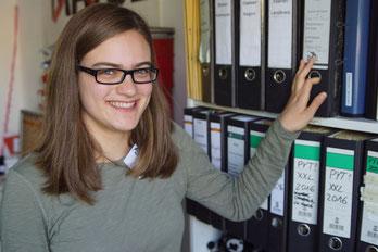 Politik zum Anfassen Greta Thomsen Schülerpraktikum Bundesfreiwilligendienst / BFD / FÖJ / FSJ