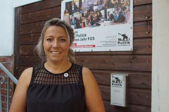 Politik zum Anfassen Diana Lehmann Projektleiterin Bundesfreiwilligendienst / BFD / FÖJ / FSJ