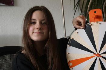 Politik zum Anfassen Sanja Petrovic Schülerpraktikum Bundesfreiwilligendienst / BFD / FÖJ / FSJ
