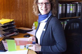 Politik zum Anfassen Dörthe Nerlich Projektleiterin HR / Controlling Bundesfreiwilligendienst / BFD / FÖJ / FSJ