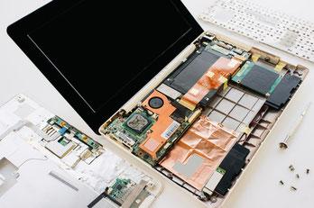 Reparatur Laptop und Computer