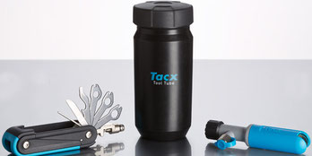 Tacx ToolTube Plus