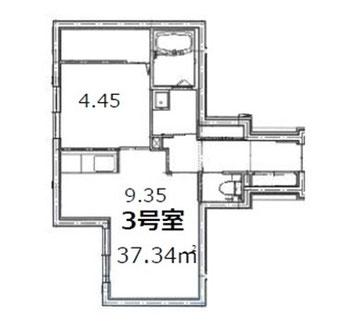 新築・Feliz円山(南2西18)・賃貸ギャラリー