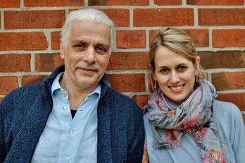 Joachim Goerke & Katina Kuhn