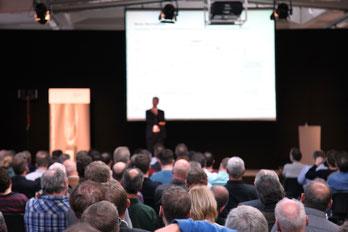 Leipzig (Sachsen): Impulsgeber, Top-Speaker und Redner mit der Keynote Speech rund um den Digitalen Wandel