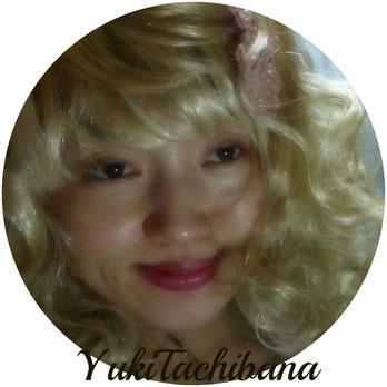 金髪~立花雪 YukiTachibana