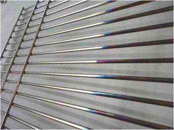 Lösungsmittelbasierter Anlaufschutz für Edelstahl bis 600 °C zum Sprühen