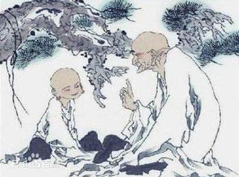 koan du bouddhisme zen