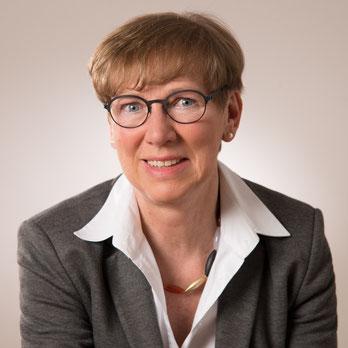 Annette Kork - CDU Kandidatin für den Kreistag