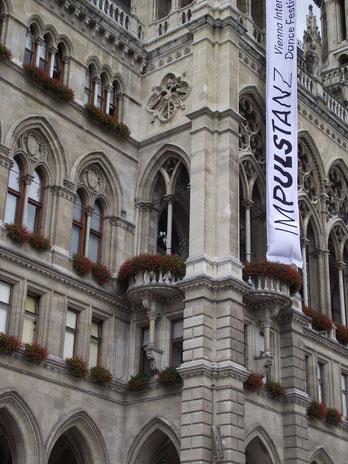 Museumsquartier, Wien, Vienna, architecture