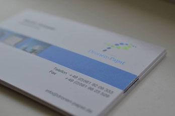 dronen-papst logo Impressum