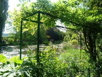 Jardin aux Nymphéas Giverny