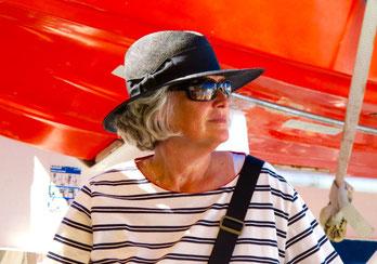 Womo-Tour: Süditalien - Paestum - Capri - Pompei - Spoleto