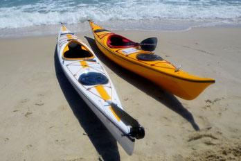 Tahe Marine Sea Kayaks Australia