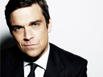 Robbie Williams, Noeud Nord Sagittaire en maison IV.