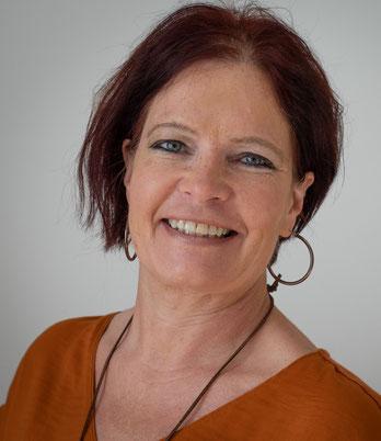 Eveline Lehner - Dipl. Humanenergetikerin