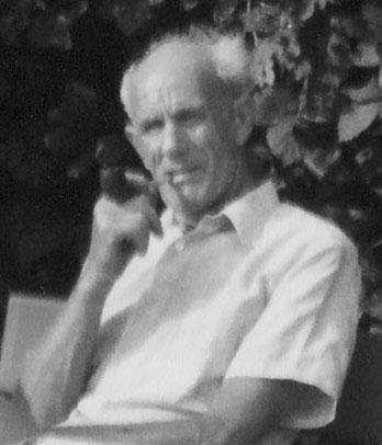 Chäpp Weber