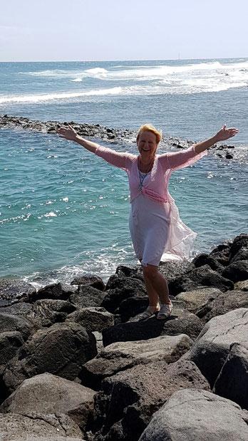 Fuerteventura mit Claudia Ruckstuhl