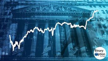 trump trading binario