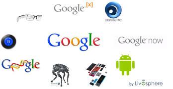 Google by Livosphere