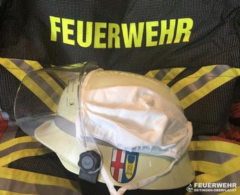 Erweiterung der persönlichen Schutzausrüstung um einen Nasen- und Mundschutz