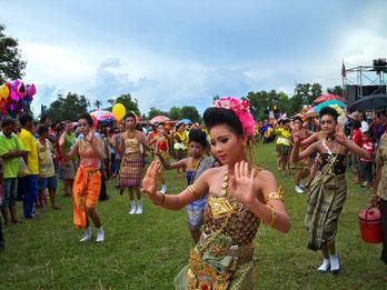 Erleben Sie außergewöhnliche Thailand-Exkursionen
