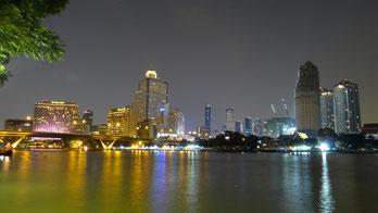 Genießen Sie Bangkok Ausflüge in das Nachtleben der Metropole.