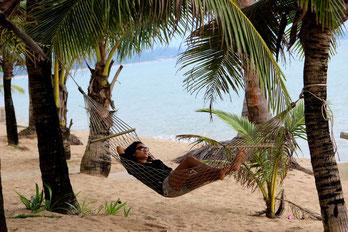 Entdecke auf Thailand Reisen die schönsten Strände mit EasyTours Thailand!
