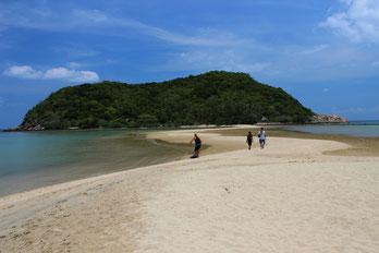 Passende Thailandreise-Vorschläge auch für Familien!
