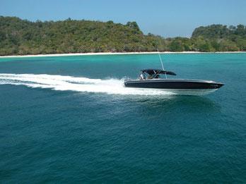 Erleben Sie eine Luxusreise in Thailand mit exklusiven Hotels und exzellentem Service.