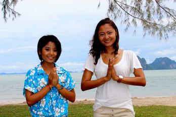 Angebot für eine individuelle Thailandreise von EasyTours Thailand!
