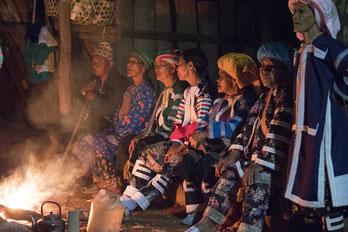 Erleben Sie außergewöhnliche Nordthailand-Touren mit EasyTours Thailand.