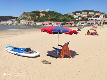 Mein erster Juni in Portugal war super!