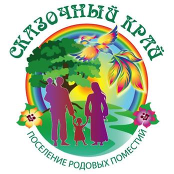 俄國其中一家園聚落的logo