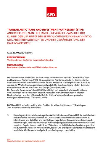 PDF-Download Positionspapier