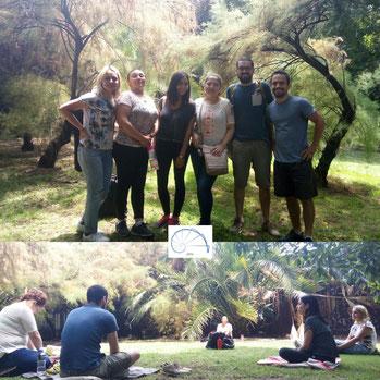 Mindfulness y PNL en Chile