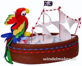 Windelschiff
