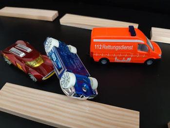 Erste Hilfe für Fahrschüler in Hannover